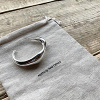 Nothing And Others/Deform bangle