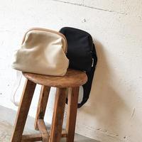 purse sacoche (2color)