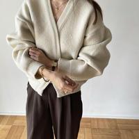 jacket cardigan (2color)[TOP21SS762]