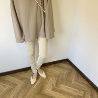 corduroy leggings [BT20AW229]