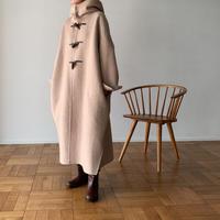 [original] handmade duffle coat (3color)