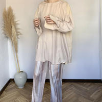 oversize 2way blouse (3color) [TOP20AW503]