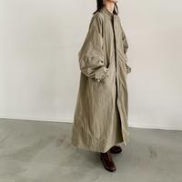 long military coat (3color)[OU21SS760]