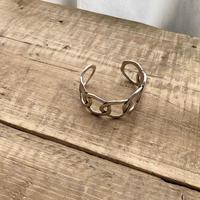 [silver925] chain bangle