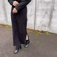 knit long skirt (3color)[BT20AW582]