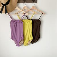 Triangle cut swim wear (3color)