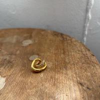stone earcuff