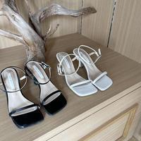 nudie sandal (2color)