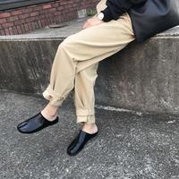 belt design pants