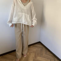 pullover blouse[TOP20SS434]