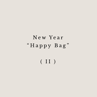 New year Happy bag  (II)