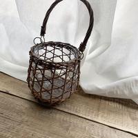 basket flower base