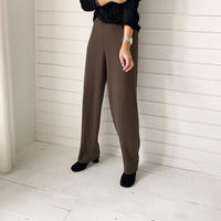 rib knit pants (3color)  [BT19AW0104]