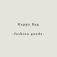 Happy bag -fashion  goods-