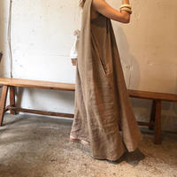 linen onepiece (3color)
