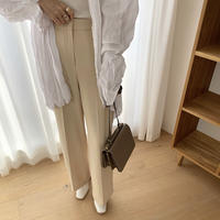 slacks wide pants(3color) [BT20SS291]