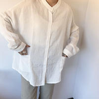 nocolor oversize shirt (2color)[TOP20AW476]