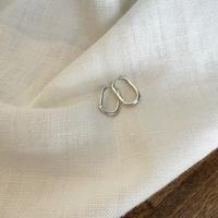 [silver925] hoop pierce[ACC21SS619]
