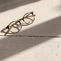 Tortoiseshell Glasses [ACC19AW0112]