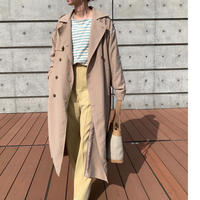 lose soft trench coat [OU20AW609]