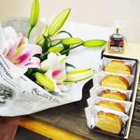 【数量限定】花の駅せら 詰め合わせセット【贈り物にも】