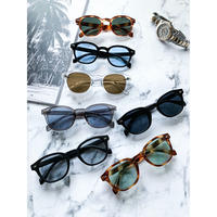 【7color】classic wellington sunglasses【53mm】