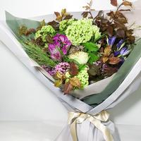 Seasonal Bouquet『 C 』