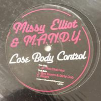 Missy Elliot* & M.A.N.D.Y. – Lose Body Control (12)