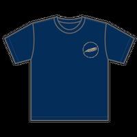 HARVEST FEST Tシャツ ネイビー