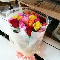 バラの花束【¥5,000】