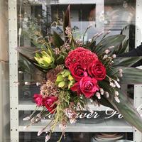 【店頭受け取り】bouquet / M