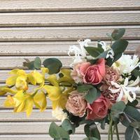 【店頭受け取り】bouquet / S