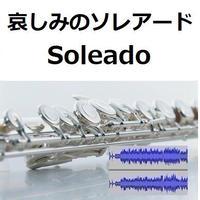 【伴奏音源・参考音源】哀しみのソレアード[Soleado](フルートピアノ伴奏)