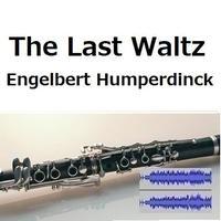 【伴奏音源・参考音源】ラストワルツ(エンゲルベルト・フンパーディンク)(クラリネット・ピアノ伴奏)The Last Waltz[Engelbert Humperdinck]