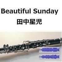 【伴奏音源・参考音源】ビューティフル・サンデー(田中星児)Beautiful Sunday(クラリネット・ピアノ伴奏)