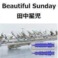 【伴奏音源・参考音源】ビューティフル・サンデー(田中星児)Beautiful Sunday(フルートピアノ伴奏)