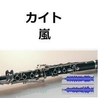 【伴奏音源・参考音源】カイト(嵐)「米津玄師」(クラリネット・ピアノ伴奏)