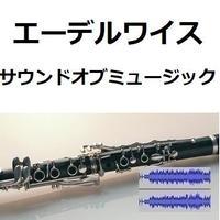 【伴奏音源・参考音源】エーデルワイス「サウンドオブミュージック」(クラリネット・ピアノ伴奏)
