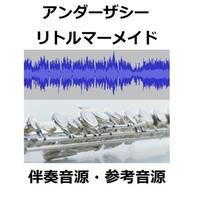 【伴奏音源・参考音源】アンダーザシー~リトルマーメイド(フルートピアノ伴奏)
