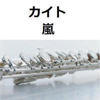 【フルート楽譜】カイト(嵐)「米津玄師」(フルートピアノ伴奏)