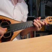 【マンドリン楽譜】あまちゃん~潮騒のメモリー(マンドリンピアノ伴奏)