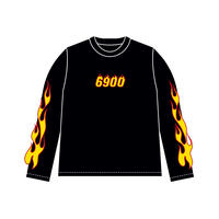 Long Sleeve T-Shirt -6900-