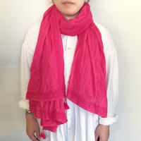 AHUJAS embroidered stole