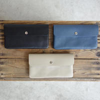 STANDARD SUPPLY PAL LONG FLAP WALLET