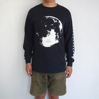 Dead Feelings L/S pocket- shirt - moon phase