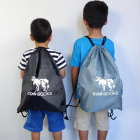 COW BOOKS Knapsack