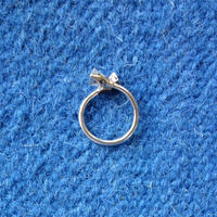 Touareg Silver  ring 01