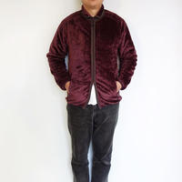 Needles Sportwear piping jacket- micro fleece