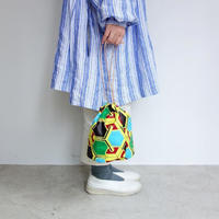 KANGA Drawstring Bag
