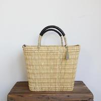 warang wayan  straw basket 台形 M